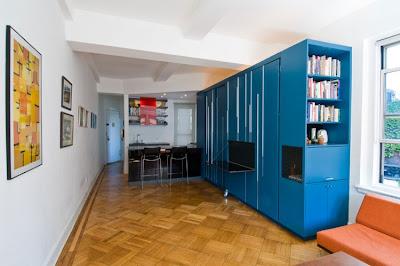 Ideas para amueblar un peque o apartamento ideas for Amueblar apartamento pequeno