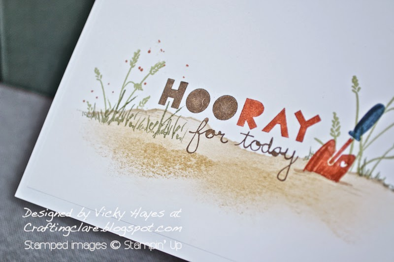 Buy Wetlands and Geometrical by Stampin Up online from Vicky at Crafting Clares paper moments