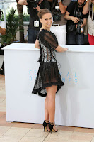 Natalie Portman: A Tale Of Love And Darkness Photocall