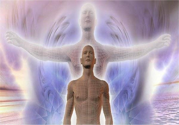 синхронизиране с божествената си същност