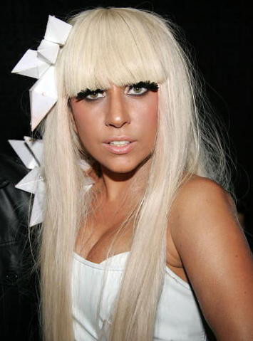 Lady Gaga Young Pics. Lady Gaga is the richest among
