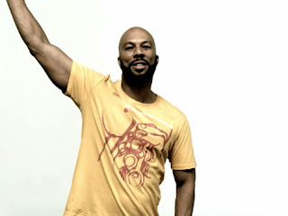 News // Common – The Dreamer, The Believer (Tracklist)