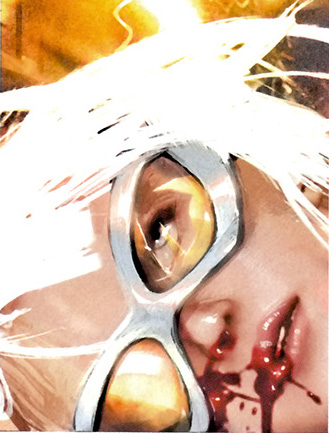 Mockingbird (Marvel Comics) Character Review - 5