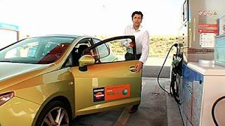 ¿Cuáles son los beneficios del AutoGas para el conductor?