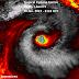 Le cyclone tropical Eunice s'affaiblit