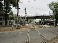 Nuevas Parada de tren Montevideo Agraciada