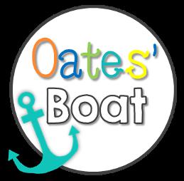oate's boat