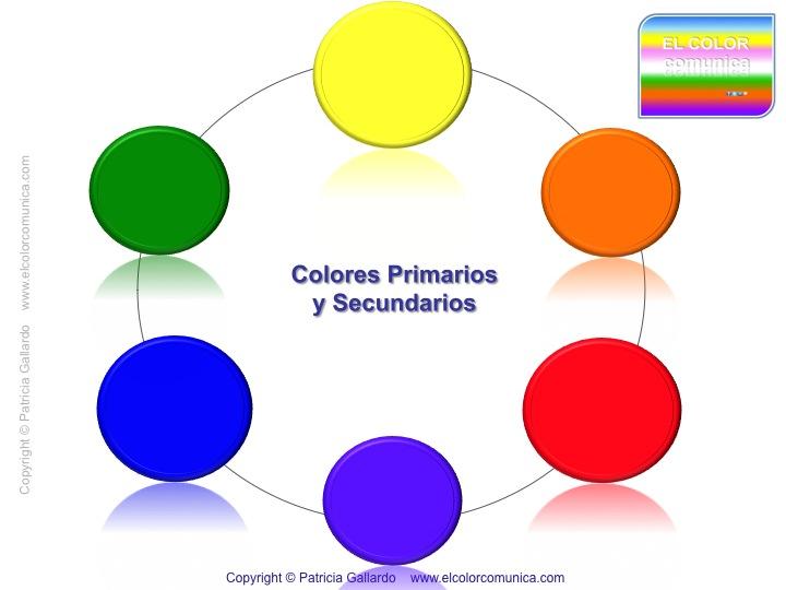 Los colores primarios imagui for Cuales son los colores minimalistas