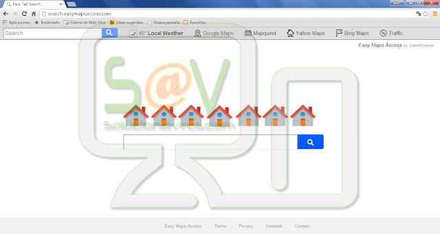 Search.easymapsaccess.com