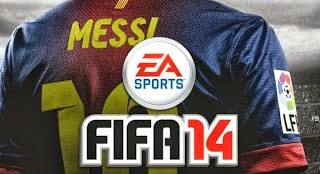 FIFA 14 EA SPORTS ANDROID APK HD GAME