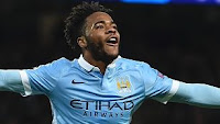 Manchester City vs Borussia M'gladbach 4-2 Video Gol & Highlights