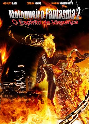 Motoqueiro Fantasma 2 - O Espírito da Vingança Dual Audio 2012