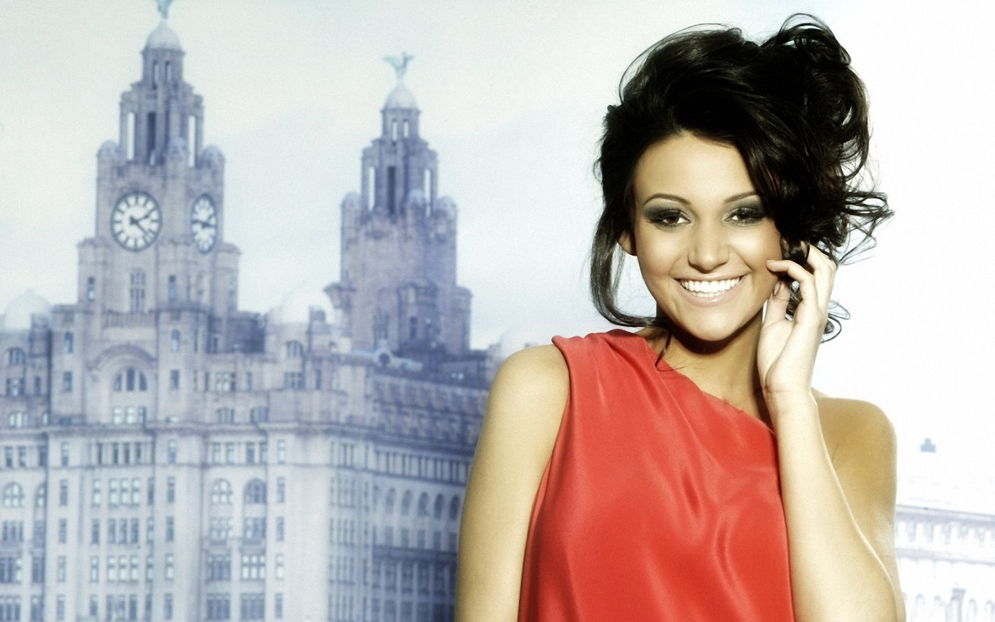 michelle keegan hq wallpapers - photo #18
