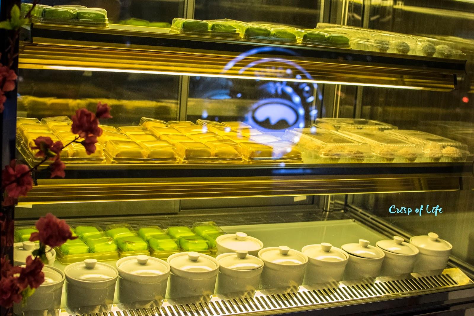 U Desserts @ Maritime Piazza, Kapal Singh Drive, Penang
