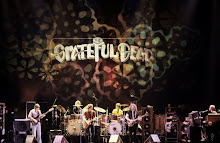 Grateful Dead Aladdin Theatre for the Performing Arts Las Vegas NV. 1984