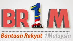 Betul ke Bantuan Rakyat 1 Malaysia (br1m) membantu?