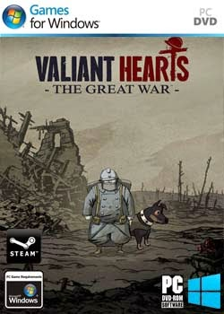 Untitled 1 Download   Jogo Valiant Hearts The Great War PC (2014)