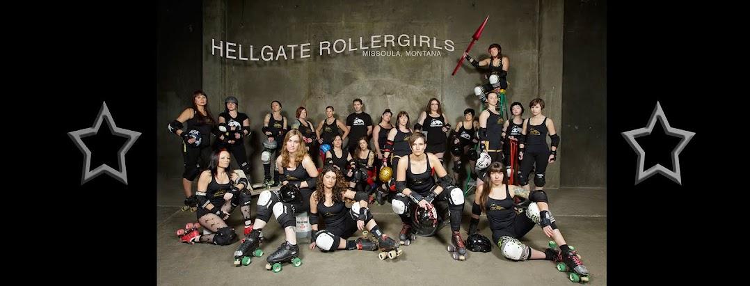 Hellgate Rollergirls