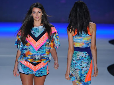 Coca-Cola Clothing Fashion Rio 2104