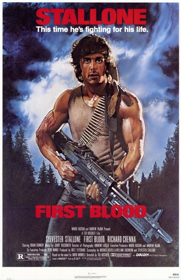 First Blood: