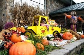 Fall Festivals in the Smokies
