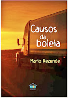 CAUSOS DA BOLEIA VOL. I - MARIO REZENDE
