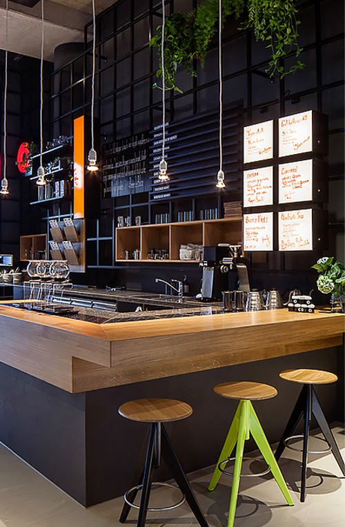 Coffeecompany is Getting A Makeover