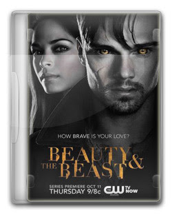 Beauty and the Beast S1E17   Partners in Crime