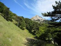Panorama Rocca Novara