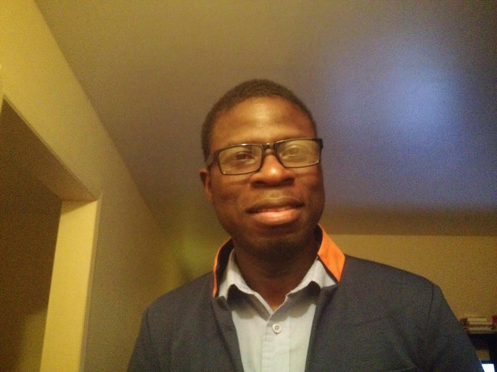 Godefroy Chabi