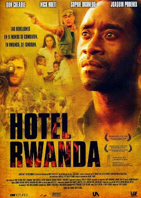 Hotel Rwanda 2004 Dual Audio [Hindi Eng] BRRip 480p 300mb