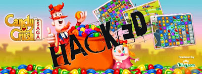 Candy Crush Saga apk all boosters, lives, etc