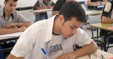 مواعيد امتحانات الثانوية العامة، والدبلومات الفنية للعام الدراسى 2017/2016