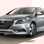 2016 Hyundai Sonata Hybrid and Sport Price Specs Review