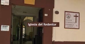 Iglesia del Redentor (Malaga)