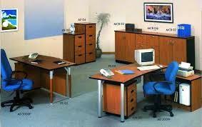 Meja Kantor Furnitur Kantor Yang Sangat Penting