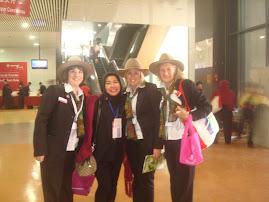 Conference Asia Pasific 2011
