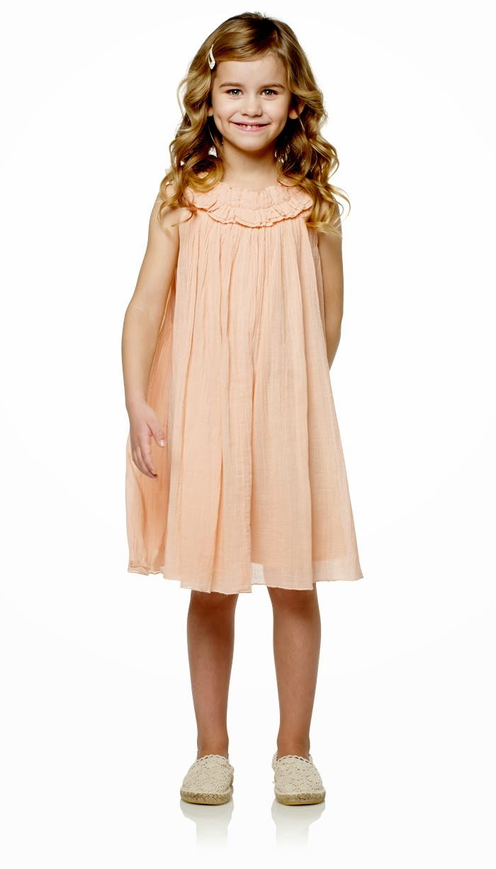 pomp de lux klänning