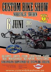 Custom Bike show...