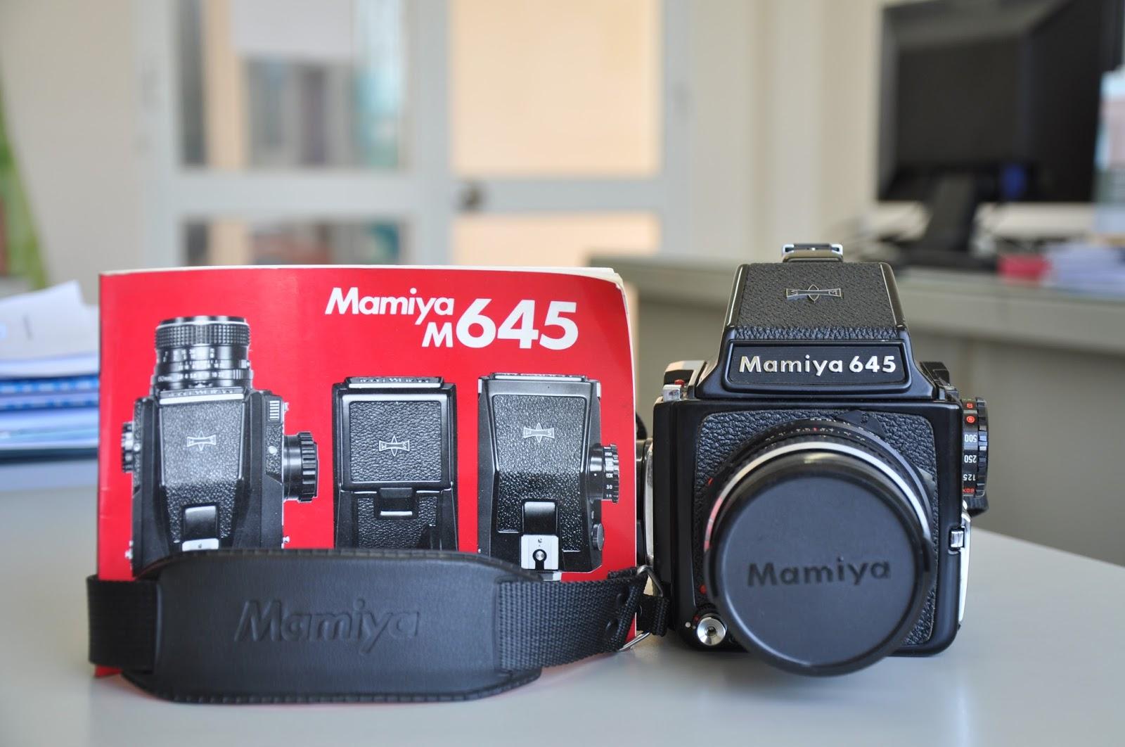 Hàng nóng,,, Mamiya 645.. + lens 80mm f2.8
