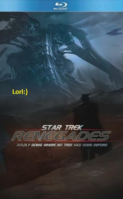 Star Trek Renegades (2015) 720p WEB-DL 650MB MkvCage