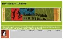 Sitio web Institucional