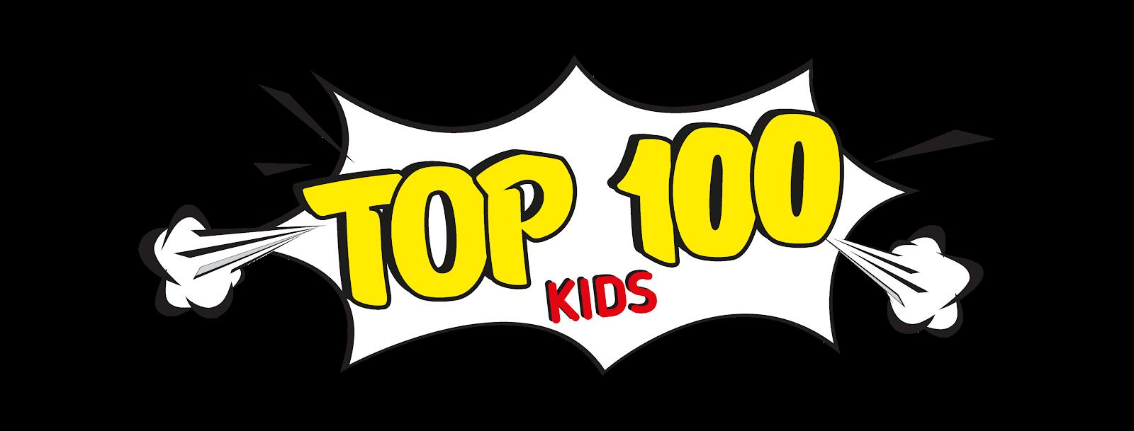 TOP 100 UA