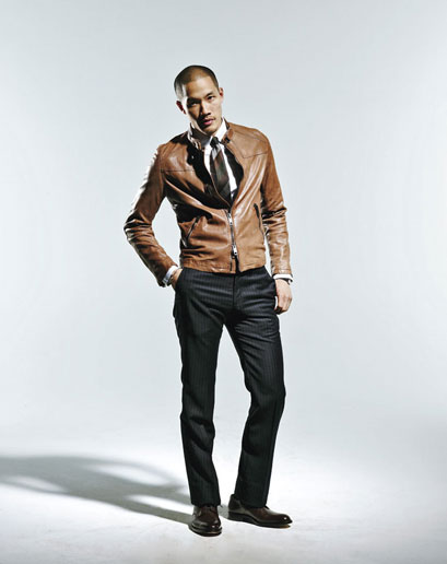 How To Buy A Leather Jacket A Simple Guide Be Dapper A Men 39 S Fashion Blog