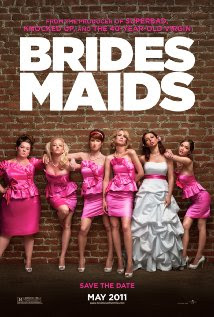 Download Bridesmaids (2011) PPVRip 500MB Movie