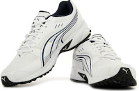Buy Puma Atom Dp sport running shoe at Best price at Rs.1299 at Shopclues : BuyToEarn