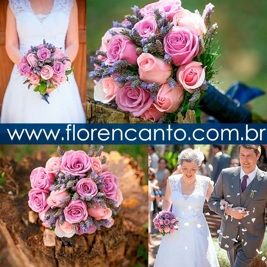 Buque de Noiva Florencanto