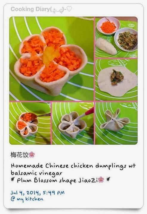 how to make homemade chinese dumplings