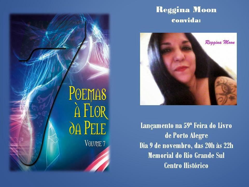 Poemas a Flor da Pele