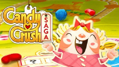 Game Candy Crush Saga Tuai Kecaman Dari Developer Game Indie